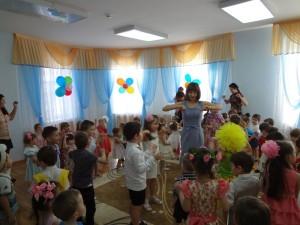 Танцуют все (2)