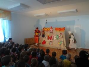 Театр Ярмарка. Руководитель Курепина С. (2)